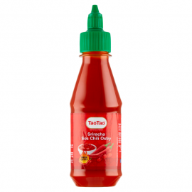 Tao Tao Sriracha Sos chili ostry 200 ml