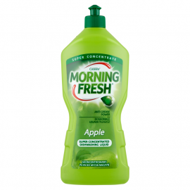 Morning Fresh Apple Skoncentrowany płyn do mycia naczyń 900 ml