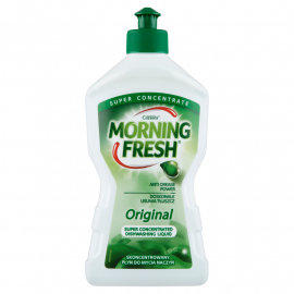 Morning Fresh Original Skoncentrowany płyn do mycia naczyń 450 ml