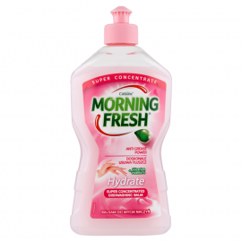 Morning Fresh Hydrate Balsam do mycia naczyń 400 ml