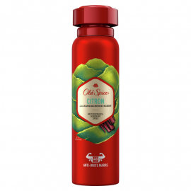Old Spice Citron Antyperspirant i dezodorant w sprayu 150 ml