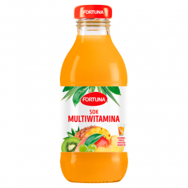 Fortuna Sok multiwitamina 300 ml