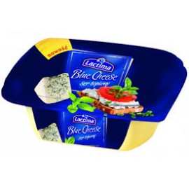 Lactima Ser topiony Blue Cheese 150g