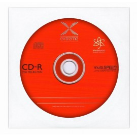 Extreme CD-R700