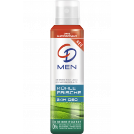 CD Dezodorant Men150ML