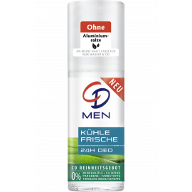 CD ROLL-ON MEN 50ML