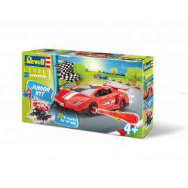 REVELL JUNIOR KIT 1_20 _00880_ RACING