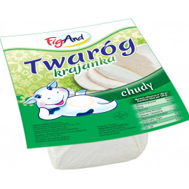 Fig And Twaróg krajanka chudy 260g