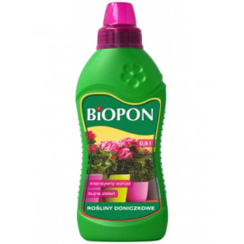 BIOPON DO ROŚ.DON.0,5L.