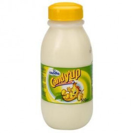 CANDIA CANDY'UP NAPÓJ BANANOWY 0,5L